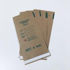 Пакеты для стерилизации 100х200мм 100шт