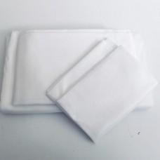 Комплект одноразового постельного белья №3-2