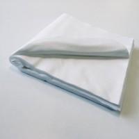 Полотенце спанлейс 35х70см комфорт 100 шт/уп пластом