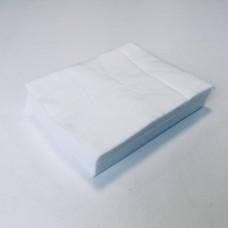Салфетки спанлейс 15х15см (100 шт/уп)