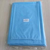 Комплект одноразового постельного белья №2-1